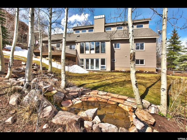 7324 STAGECOACH DR, Park City UT 84098