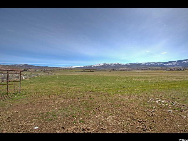 519 S 3600 Heber City, UT 84032 - MLS #: 1439058