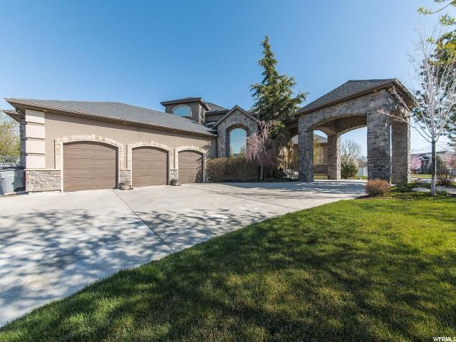 11568 S JORDAN FARMS RD, South Jordan UT 84095