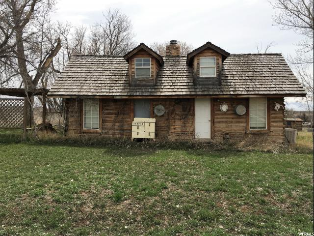 Single Family for Sale at 5518 E INDEPENDENCE Road Fort Duchesne, Utah 84026 United States