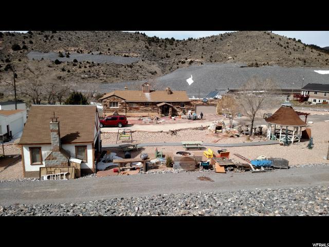 Single Family for Sale at 99 S MCCRYSTAL Street Eureka, Utah 84628 United States