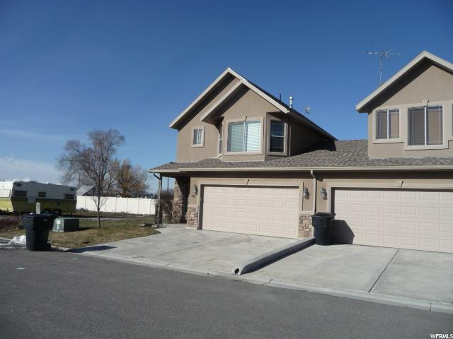 Townhouse for Sale at 214 S 125 E Franklin, Idaho 83237 United States