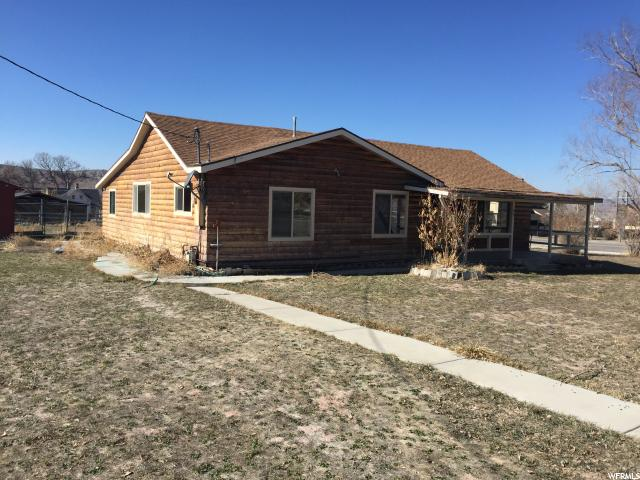 Single Family for Sale at 95 N MAIN Mayfield, Utah 84643 United States