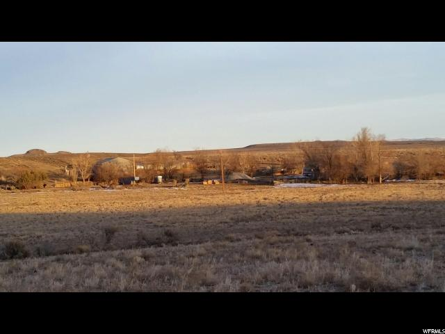 1 HIGHWAY 30 Park Valley, UT 84329 - MLS #: 1439199