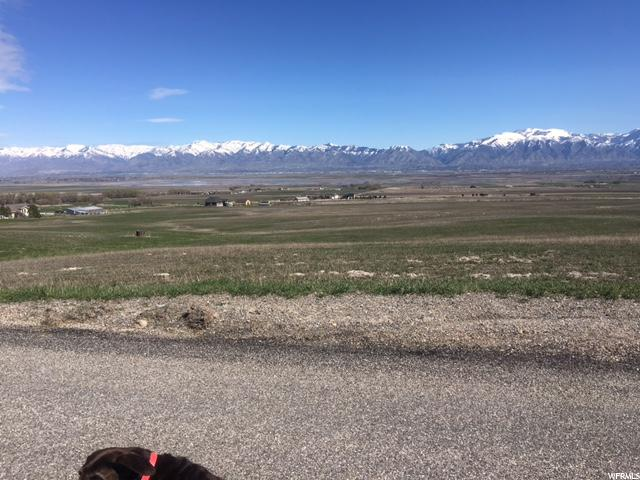 Land for Sale at 476 N 7200 W 476 N 7200 W Petersboro, Utah 84325 United States