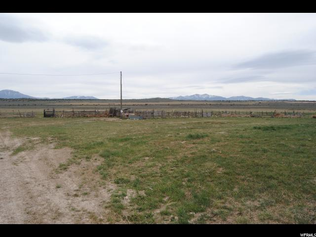 Land for Sale at 2600 N HWY 100 2600 N HWY 100 Flowell, Utah 84631 United States
