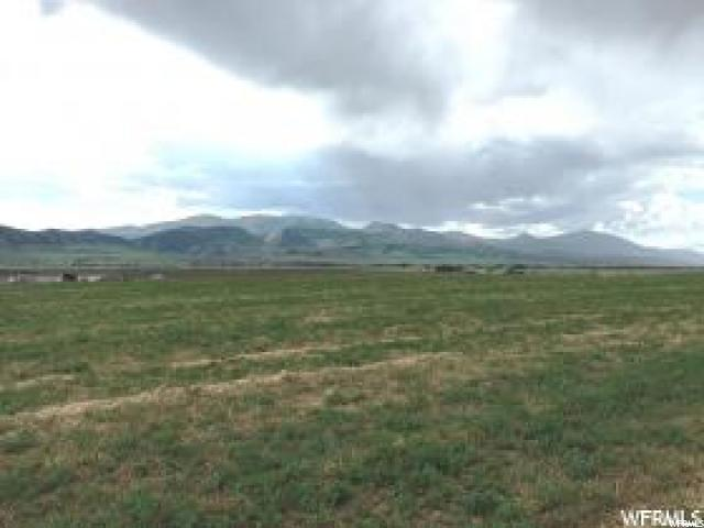 Land for Sale at Address Not Available Weston, Idaho 83286 United States