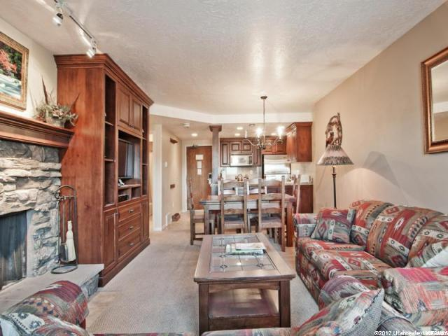Additional photo for property listing at 1445 N LOWELL Avenue 1445 N LOWELL Avenue Unit: 4409 Park City, Utah 84060 Estados Unidos
