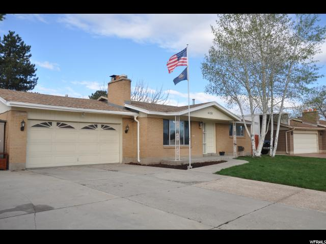 4328 S CHARLES DR, West Valley City UT 84120