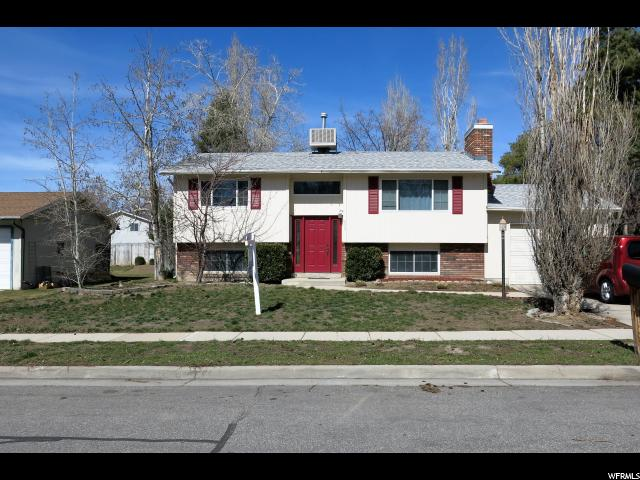 Single Family for Sale at 603 E 10375 S Sandy, Utah 84070 United States