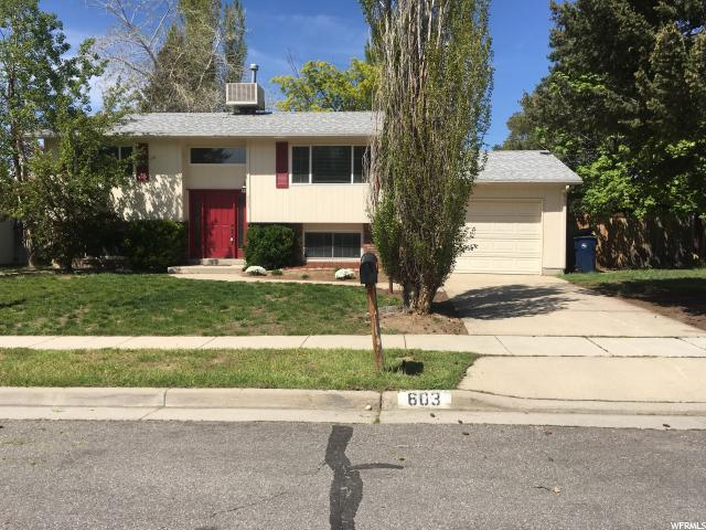 Additional photo for property listing at 603 E 10375 S  Sandy, Utah 84070 United States