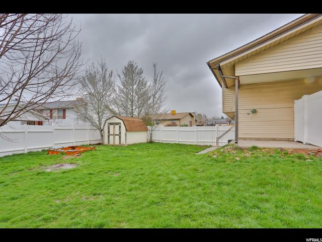 Additional photo for property listing at 390 W 650 N  Kaysville, Utah 84037 United States