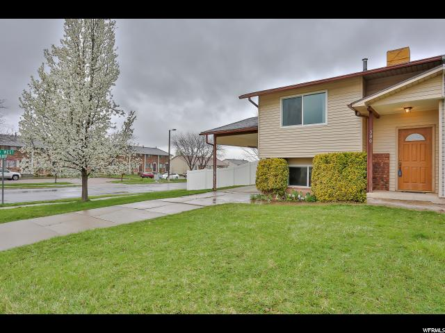 Additional photo for property listing at 390 W 650 N  Kaysville, Юта 84037 Соединенные Штаты