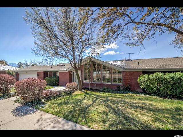Home for sale at 766 E Eighteenth Ave, Salt Lake City, UT  84103. Listed at 779000 with 4 bedrooms, 3 bathrooms and 3,630 total square feet