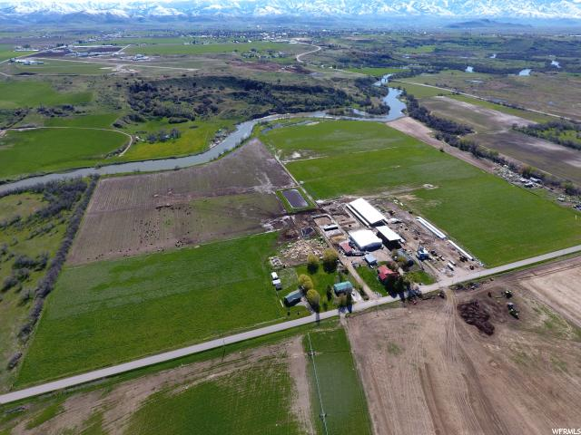 Farm / Ranch / Plantation للـ Rent في 386 2200 386 2200 Preston, Idaho 83263 United States