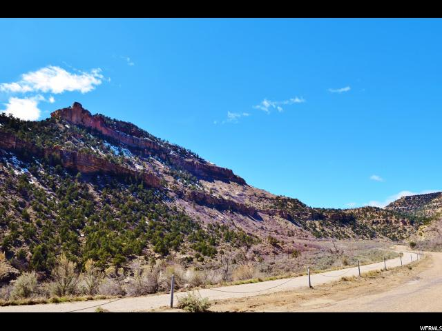 Land for Sale at 9890 SPRING CANYON Road 9890 SPRING CANYON Road Helper, Utah 84526 United States