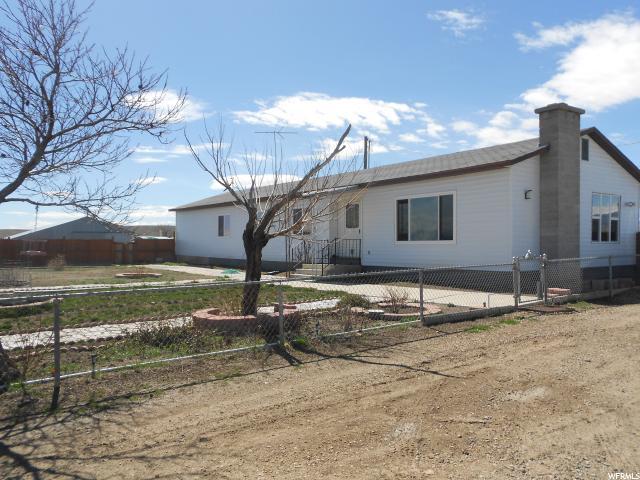 Single Family for Sale at 4065 N UPPER MILLER CREEK (1400) E Elmo, Utah 84521 United States