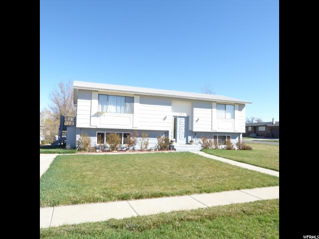 Single Family for Sale at 205 E CHERRY VIEW Drive 205 E CHERRY VIEW Drive Orangeville, Utah 84537 United States