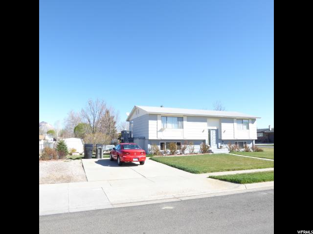 205 E CHERRY VIEW DR Orangeville, UT 84537 - MLS #: 1439560