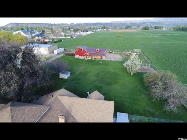 Additional photo for property listing at 1847 N 3000 W  Vernal, 犹他州 84078 美国