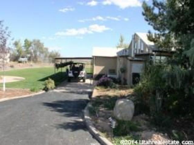 Single Family للـ Sale في 5812 E HWY 40 Fort Duchesne, Utah 84026 United States