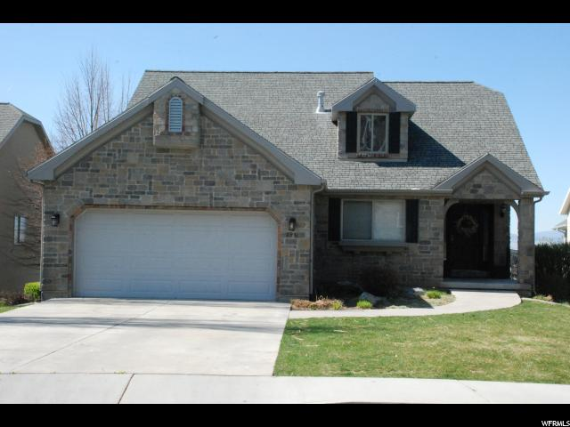 8931 N COTTAGE CANYON DR, Cedar Hills UT 84062