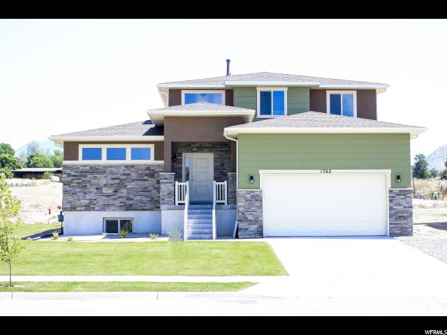 1762 N CURLEW WAY Unit HIDALE, Salem UT 84653