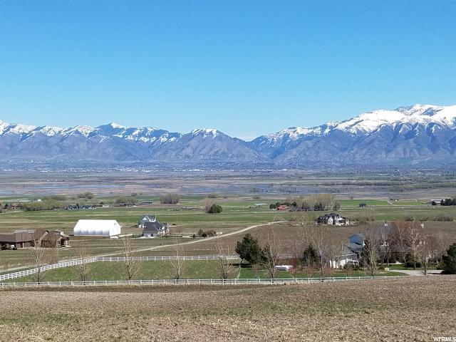 Land for Sale at 6600 W 400 S 6600 W 400 S Petersboro, Utah 84325 United States