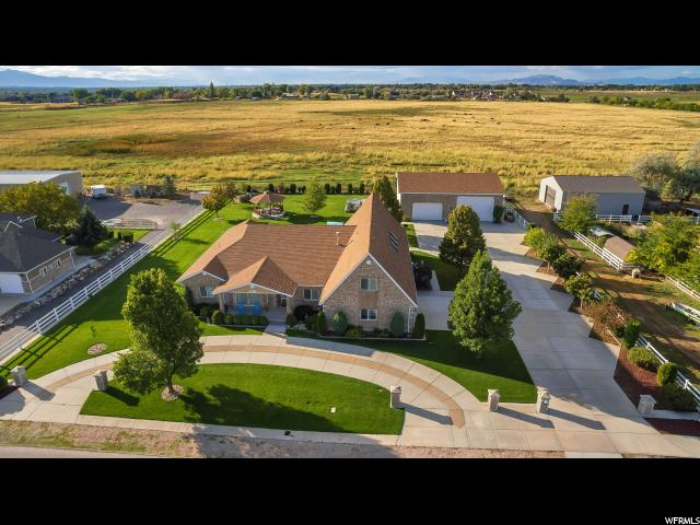 Single Family for Sale at 4977 W 3000 S West Haven, Utah 84401 United States