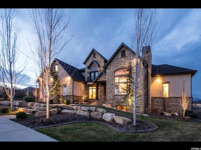 6602 W NORMANDY WAY, Highland UT 84003