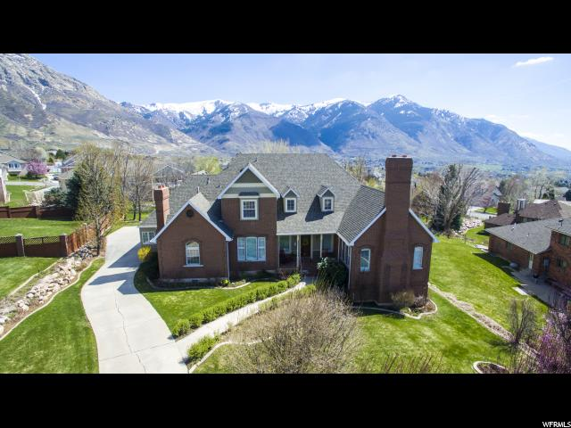 Single Family for Sale at 3530 N 700 E North Ogden, Utah 84414 United States