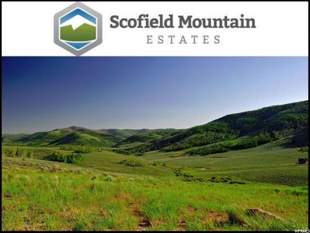 Additional photo for property listing at 32 SCOFIELD MOUNTAIN ESTATES ESTS  Scofield, Юта 84526 Соединенные Штаты
