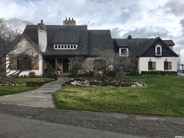 Single Family for Sale at 4297 W ALPINE COVE Drive Alpine, Utah 84004 United States