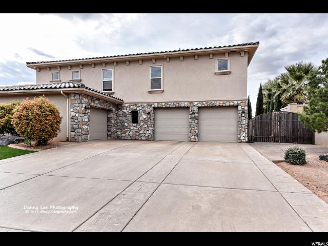 Additional photo for property listing at 2293 MALAGA Avenue 2293 MALAGA Avenue 圣克拉拉, 犹他州 84765 美国