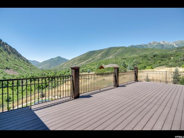 Additional photo for property listing at 7452 E MEADOW Drive 7452 E MEADOW Drive Springville, Utah 84663 United States