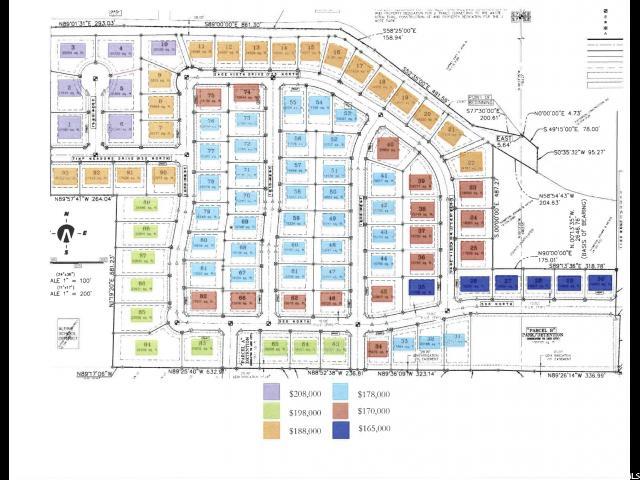 Additional photo for property listing at 500 N 1450 W 500 N 1450 W Lehi, Юта 84043 Соединенные Штаты