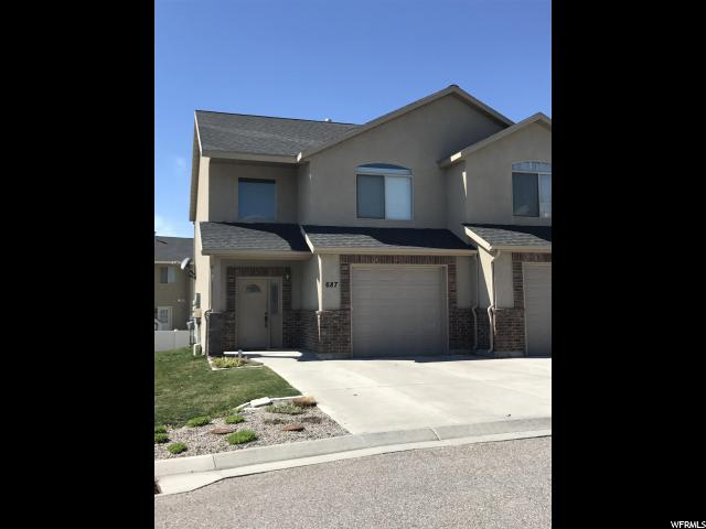 Additional photo for property listing at 687 N 130 E  Smithfield, Utah 84335 Estados Unidos