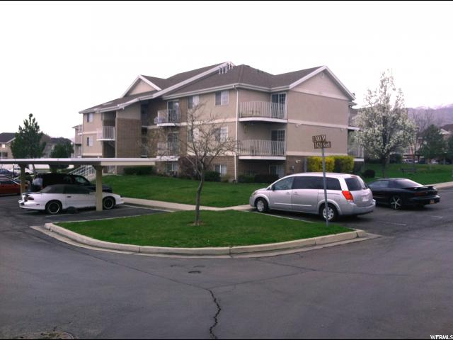 Condominium for Sale at 1430 N 1300 W Orem, Utah 84057 United States