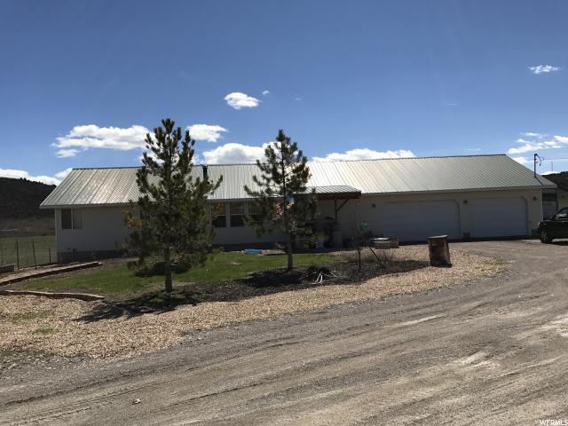单亲家庭 为 销售 在 29390 N 10200 E Milburn, 犹他州 84629 美国