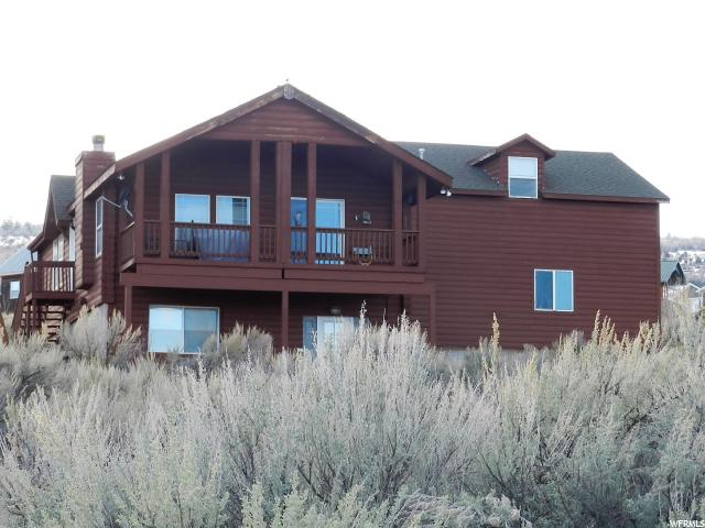 Single Family for Sale at 2690 S DRIVER Circle 2690 S DRIVER Circle Garden City, Utah 84028 United States