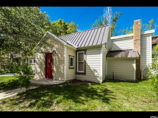 1439 WOODSIDE AVE, Park City UT 84060