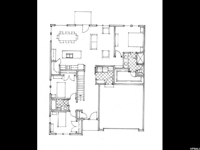 11737 S NIGEL PEAK LN Unit 126 Draper, UT 84020 - MLS #: 1440048