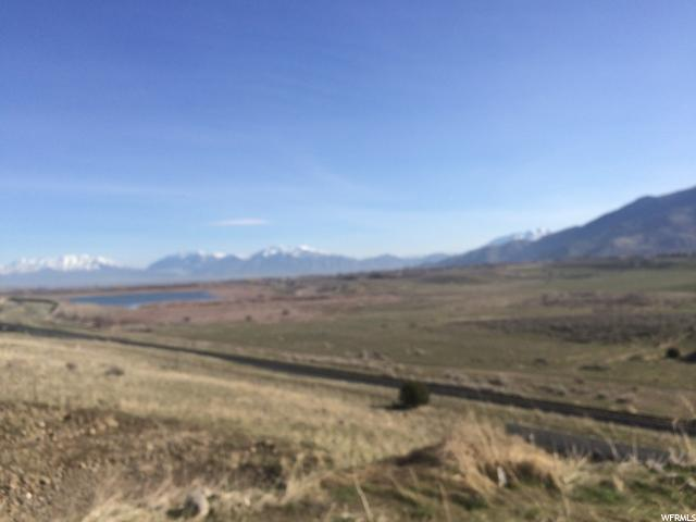 Land for Sale at 1179 E HILLSHIRE Drive 1179 E HILLSHIRE Drive Santaquin, Utah 84655 United States