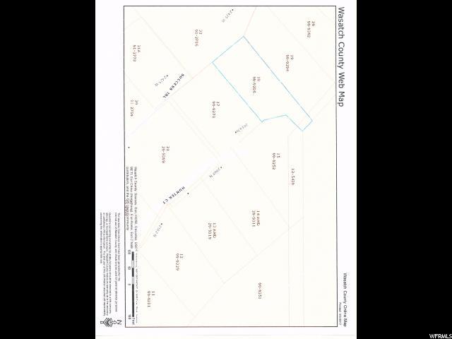 18 N HUNTERS CT Midway, UT 84049 - MLS #: 1440079