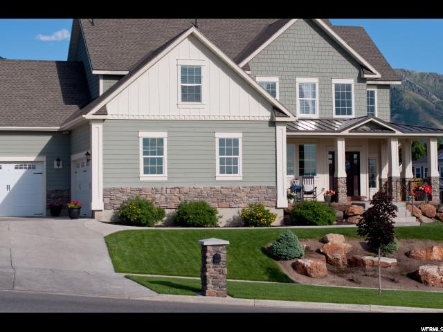 Single Family for Sale at 120 S 700 E Hyde Park, Utah 84318 United States
