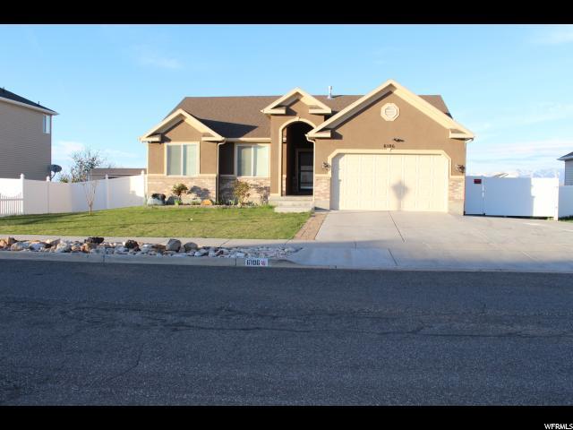 6106 W TERRACE RIDGE RD, West Valley City UT 84128