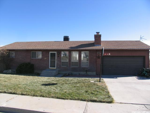 Single Family for Sale at 950 N VALLEYVIEW Drive Castle Dale, Utah 84513 United States