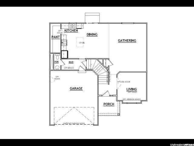 681 N SLANT RD Unit MARTIN Spanish Fork, UT 84660 - MLS #: 1440165