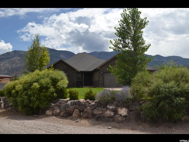 Single Family للـ Sale في 195 W 450 S Annabella, Utah 84711 United States