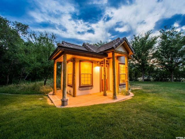 Additional photo for property listing at 102 S ASPEN Drive 102 S ASPEN Drive Mapleton, Utah 84664 United States